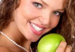 Зубная щетка-освежитель с грядки