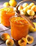 Янтарное удовольствие - варенье из абрикос