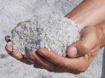 Соль – как средство лечения