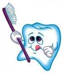 Советы лечебные по уходу за зубами