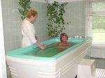 Гидротерапия. Лечебные ванны. Правила применения