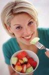 Десять простых правил питания