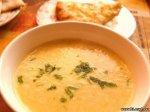 Суп итальянский