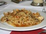 """Рецепт - Спагетти Ницца """" Этот рецепт в архивах: рецепты из кефира..."""