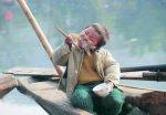 Рыба - полезный продукт для  мальчиков