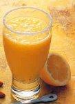 Чудо-напиток из апельсина и имбиря