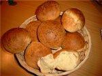 Как приготовить булочки без лишних хлопот и разочарований