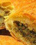 Пирожки с печенью – рецепты приготовления