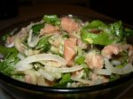 Оригинальный рецепт Хе из рыбы по корейски