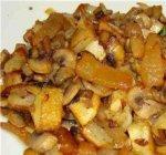 Как пожарить картошку — рецепты приготовления