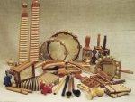 Русские народные инструменты. Классификация