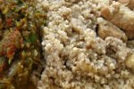 Каша пшеничная - способ приготовления