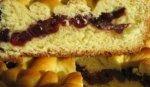 Пирог с вишней — рецепты приготовления