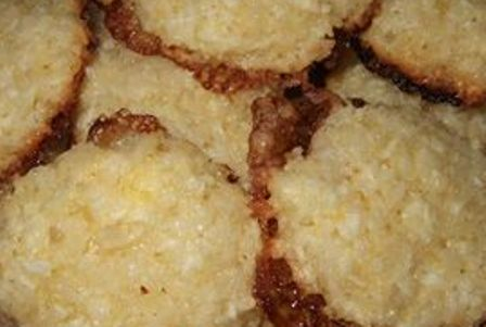 Кокосанки - Кулинарные пошаговые рецепты с фотографиями