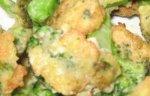 Цветная капуста и брокколи в кляре — рецепты приготовления