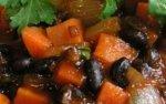 Фасоль в томатном соусе - рецепты приготовления