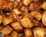 Как сделать сухарики из хлеба — рецепты приготовления