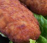 Куриные котлеты по царски — рецепты приготовления