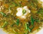 Грибной суп из сушеных грибов — рецепты приготовления